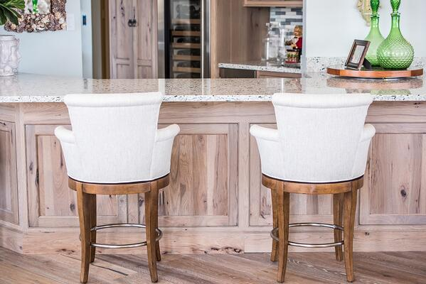 Vetrazzo Palladian Gray Waterview Kitchens Juno FL