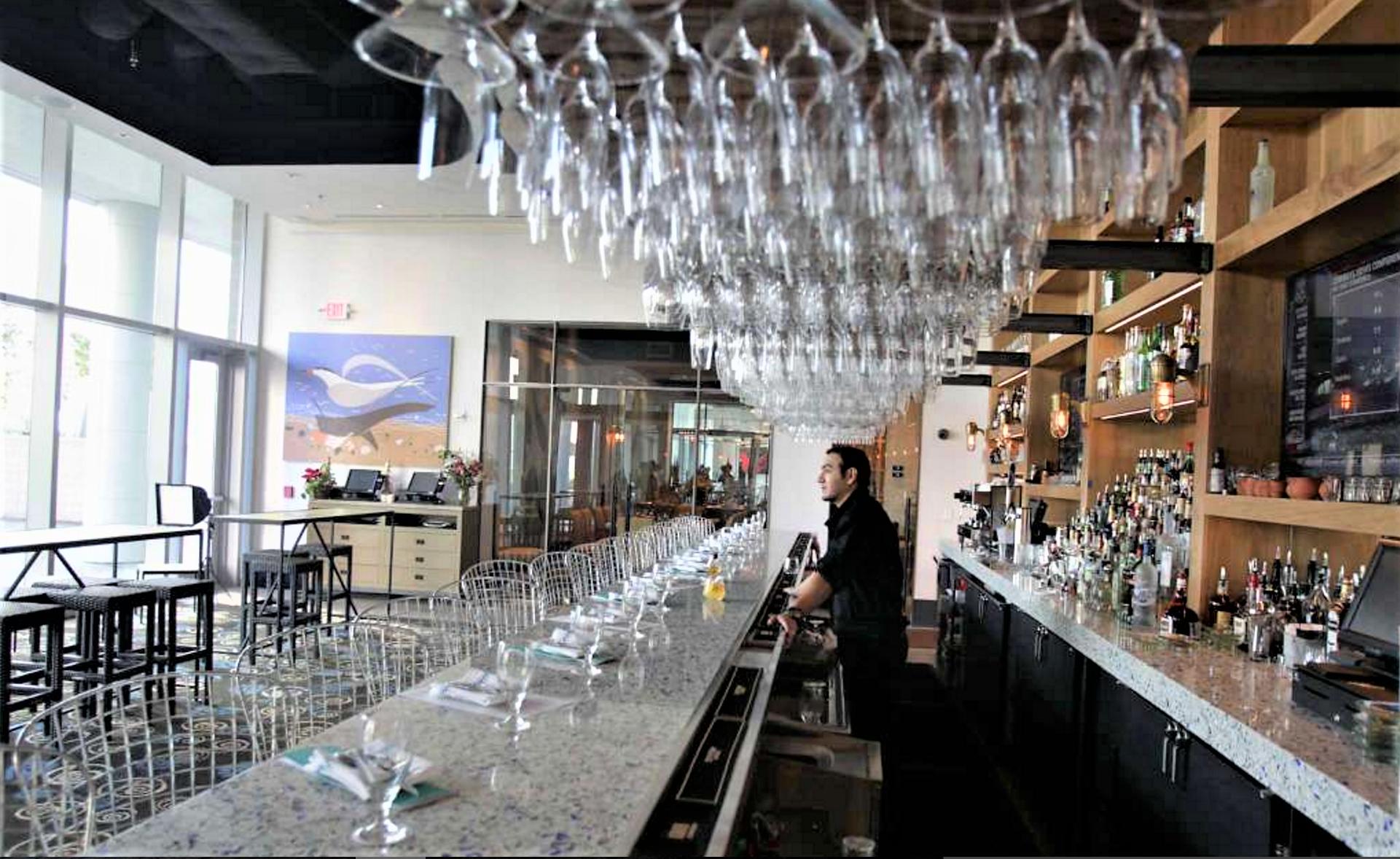 Caracol Bar Houston TX