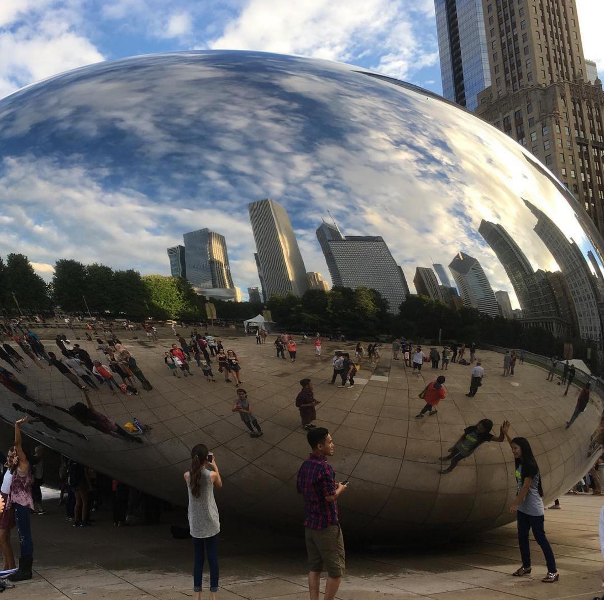 Chicago-destination