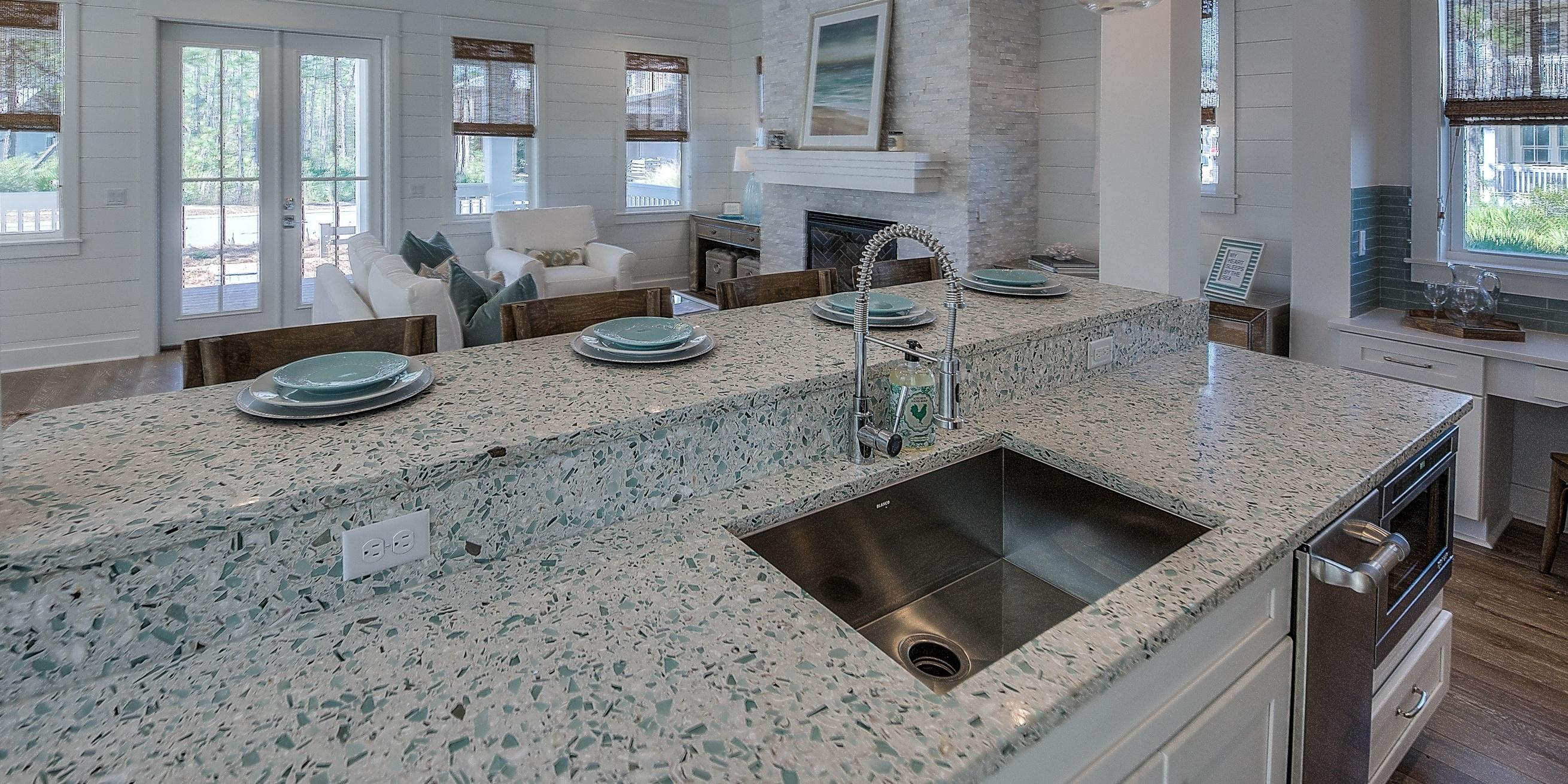 Emerald-coast-Vetrazzo-recycled-glass-kitchen-128401-edited