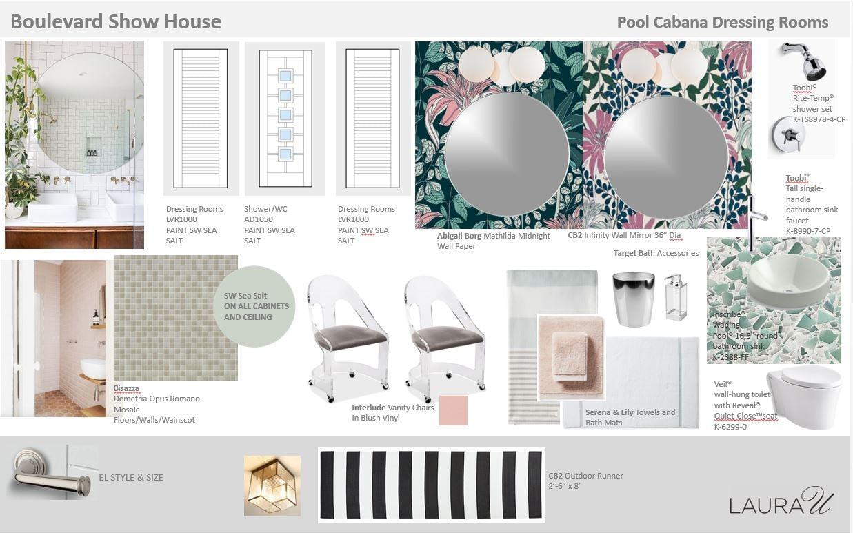 LauraU-boulevard-ShowHouse_vetrazzo-design board-dressing rooms-cabana