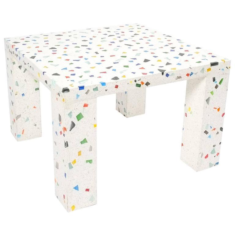 Schiro-Kurumata-Table